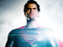 《深夜下的寂靜放映室》ep074 《鋼鐵英雄(Man of Steel)》 He save us, but he destroy half the city.